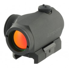 Aimpoint Micro T-1/2MOA/ 4MOA inkl. Montage