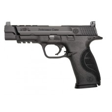 Smith & Wesson M&P C.O.R.E PERFORMANCE CENTER PORTED