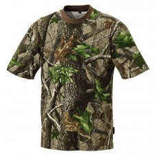 Pinewood T-Shirt Camouflage