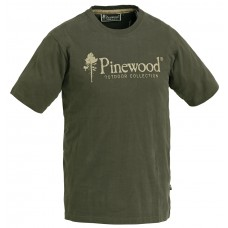 Pnewood Suede T-Shirt