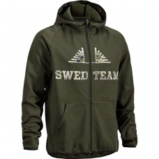 Swedteam Pullover Veil Full-Zip Hood M