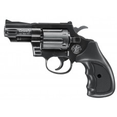 Smith & Wesson Grizzly Revolver