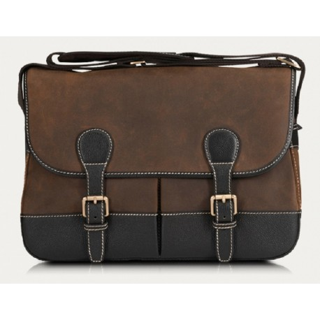 Baron Country Tote Leder