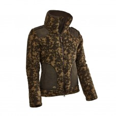 Blaser ARGALI 3.0 Fleece Jacke Damen terra unique