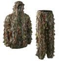 Deerhunter Sneaky 3D Überzieh Anzug m. Jacke