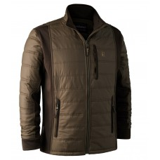 Deerhunter Muflon Zip-In Jacke