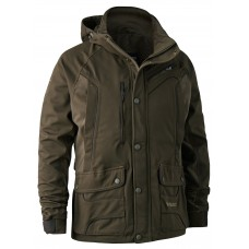 Deerhunter Muflon Light Jacke Grün