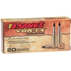 Barnes .300 AAC Blackout TAC-TX BT 120GR.