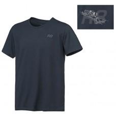 Blaser R8 T-Shirt Herren marine