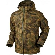 Härkila Stealth Kurzjacke AXIS MSP® Forest Green