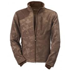 Blaser Camo-Art Fleece Jacke Herren