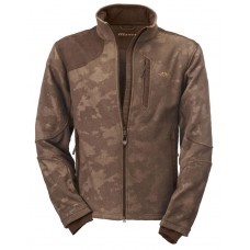 Blaser Outfits Camo-Art Fleece Jacke Herren Miro