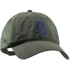 Beretta Big B2 Kappe Dunkelgrün