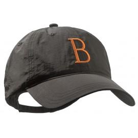 Beretta Big B2 Kappe Braun