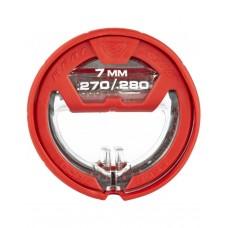 Real Avid Bore Boss Kal..270 - Reinigungschnur für Kaliber .270/.280/7mm