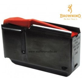 BROWNING Mag-Einsatz BAR II 3 Schuß 9,3x62