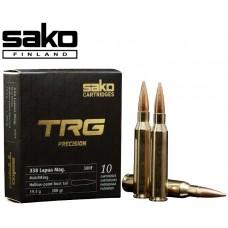 Sako TRG Precision .338 Lapua Mag 19,44g - 300grs HP
