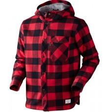 Seeland Canada Jacke Winter Lumber check