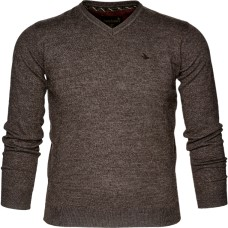 Seeland Compton Pullover Moose brown