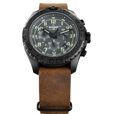 Traser H3 P96 OdP Evolution Chrono Grey