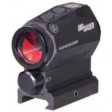 SIG SAUER ROMEO5XDR Predator Red Dot