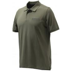 Beretta Corporate Polo Grün