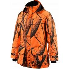 Beretta Jacke Insulated Static Blaze Orange