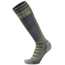 Beretta Socken Primaloft Lang Grün