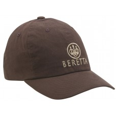 Beretta Sanded Cap Brown