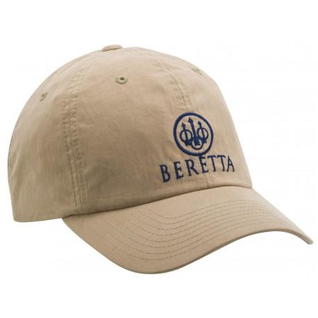 Beretta Sanded Cap Beige