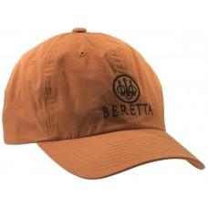 Beretta Sanded Cap Orange