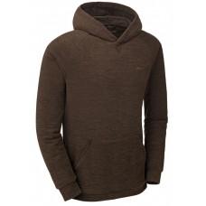 Blaser Outfits Fleece Hoodie Herren Robin