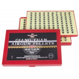 Qiang Yuan Diabolos 4,5 mm