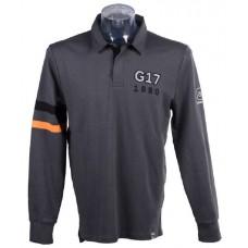 Rugby-Shirt Herren G17