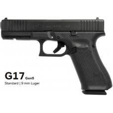 Glock 17 Gen. 5 Kal. 9mm Luger