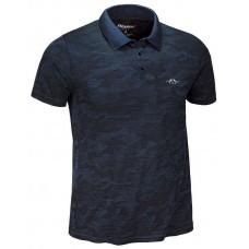 Blaser Funktions Polo Hemd Mike dunkelblau