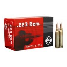 GECO .223 Rem. Target FMJ 4,1g/63gr