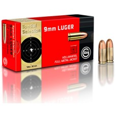 GECO 9 mm Luger 8 g VM Special Selection