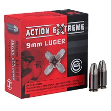 GECO 9mm Luger ACTION EXTREME