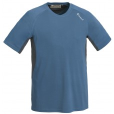 Pinewood Active T-Shirt Blue/Grey