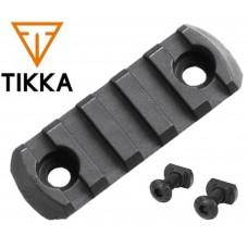 Tikka M-Lock Zweibeinadapter 5 SLOT