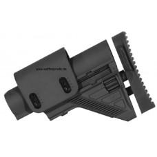 G28 Schulterstütze mit Wangenverstellung