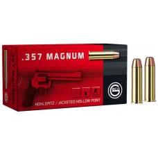 GECO .357 Magnum Hohlspitz 10,2 g/158gr