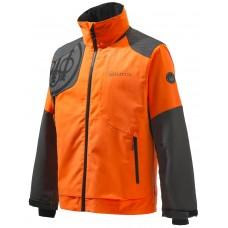Beretta Alpine Active Jacke Herren Blaze Orange