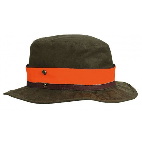 Swedteam Hut mit Signalband und Gore -Tex