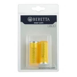 Beretta Pufferpatronen Kunststoff Kal. 12
