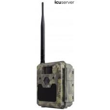 ICU 4G LTE Wildkamera mit Bewegungsmelder Nachtsicht