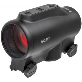 Blaser Rotpunktvisier RD20