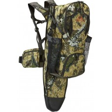 Swedteam Rucksack Camo Backbone