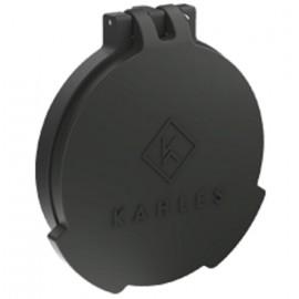 Kahles Objektivschutz Tenebraex Flip Up Cover 50mm
